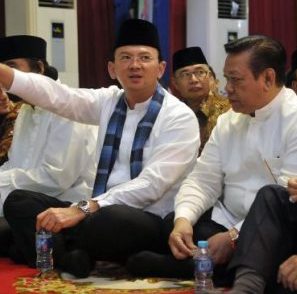 Parah!!!! Ahok Undang Profesor Muslim Untuk Makan Siang di Bulan Ramadan