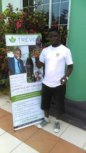 I AM PROUD TREVO LIFE AND HEALTH COACH