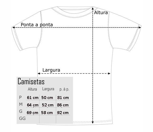 c17edacc23 Quando você escolher uma camiseta