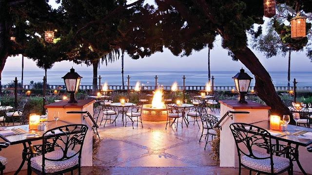 Restaurantes em Santa Bárbara