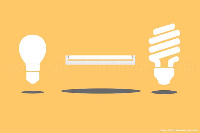 Cara Memilih Jenis Lampu Untuk Setiap Area Rumah Anda