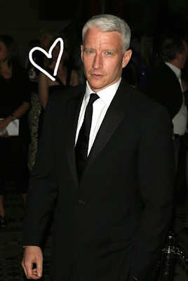anderson cooper is gay