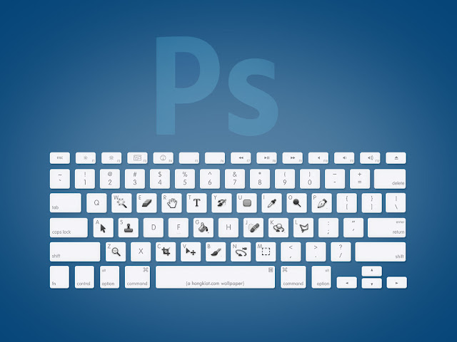 Keyboard Shortcuts Photoshop