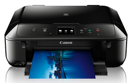Canon PIXMA MG6810 Driver Download review 2018