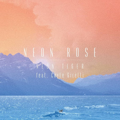 Neon Tiger Releases New Single 'Neon Rose'