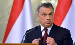 Viktor Orbán Hungary
