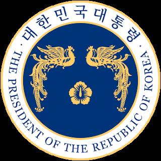 Presiden Korea Selatan