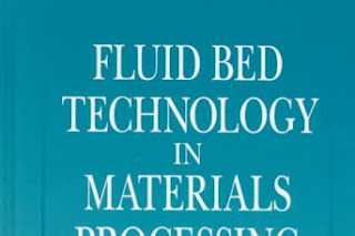 Pharmaceutics Book: Fluid Bed Technology in  Materials Processing