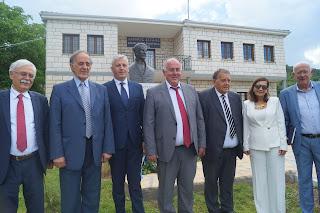 Επιστολή διαμαρτυρίας Πλιάκου για το ρόλο της ΕΡΤς στην κάλυψη και προβολή γεγονότων που συμβαίνουν στην Περιφέρεια