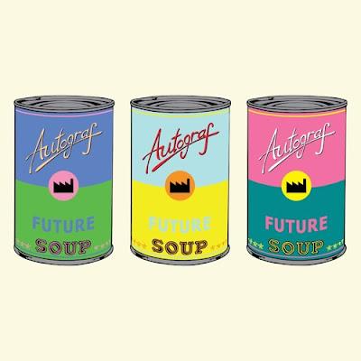 Autograf - Future Soup (ft. Patrick Baker)