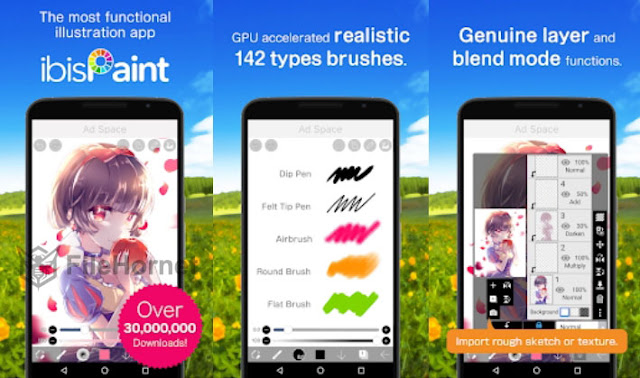 Download Ibis Paint X Apk 2020 Latest Version