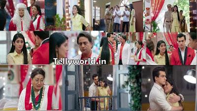 Yeh Rishta Kya Kehlata Hai Episode 1st January 2018 Written Update