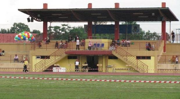 "Kejari ""Lembek"" Urusi Kasus Stadion Mini Pondok Gede"