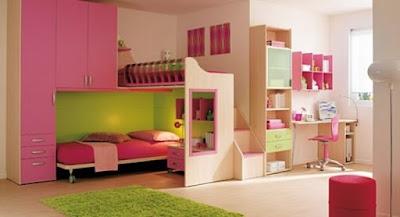 Little Bedroom Designs