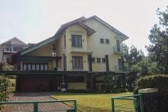 Villa dadih 4 kamar lembang bandung