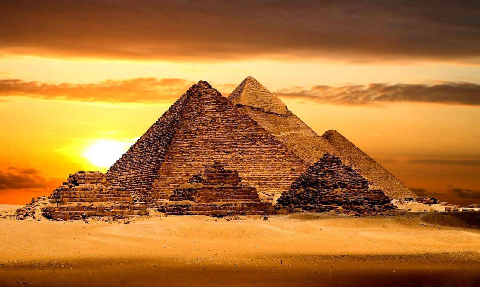 Piramid Beautiful Place Wallpaper | Wallpapers Mobile