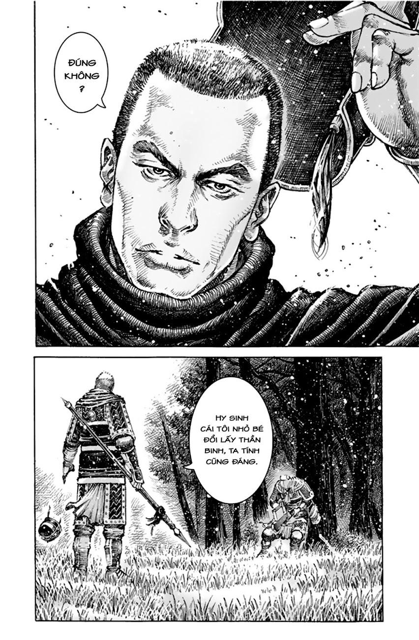 Hỏa phụng liêu nguyên Chương 491: Anh hùng đồng lộ trang 5