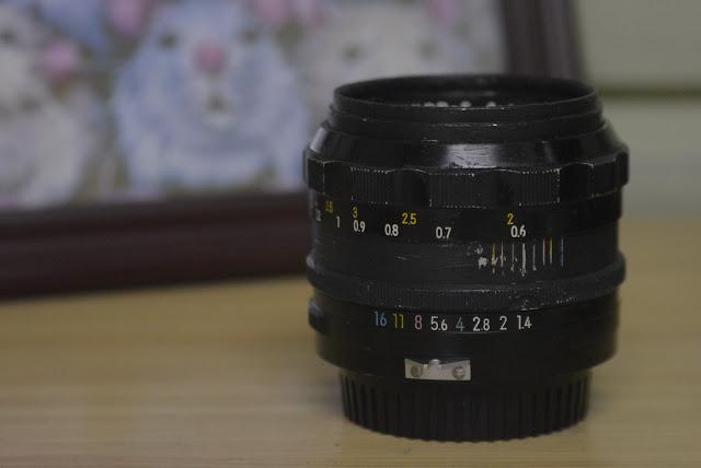 Tefnon 75-300mm f/5.6 Macro H/D-MC Macro
