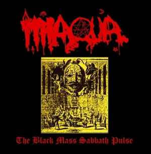 Ithaqua - The Black Mass Sabbath Pulse (EP)