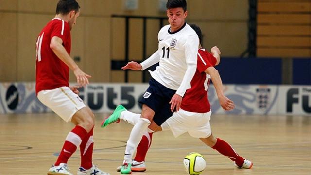Suplemen Penambah Stamina Futsal