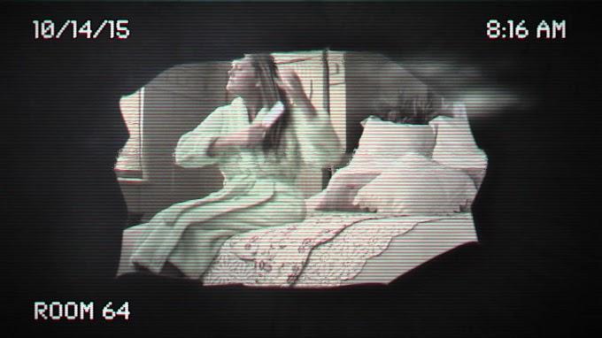 Cara Nak Kesan Kamera CCTV Tersembunyi Di Dalam Bilik Hotel