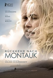 Return to Montauk (Regreso a Montauk) (2017)