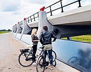 Foto cover Hoogwatergeul voor de IJssel