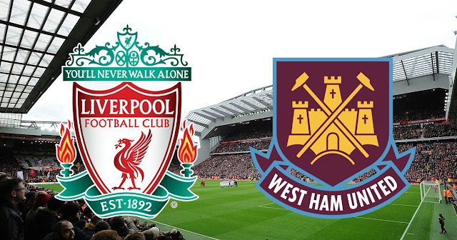 Liverpool vs West Ham - Highlights & Full Match