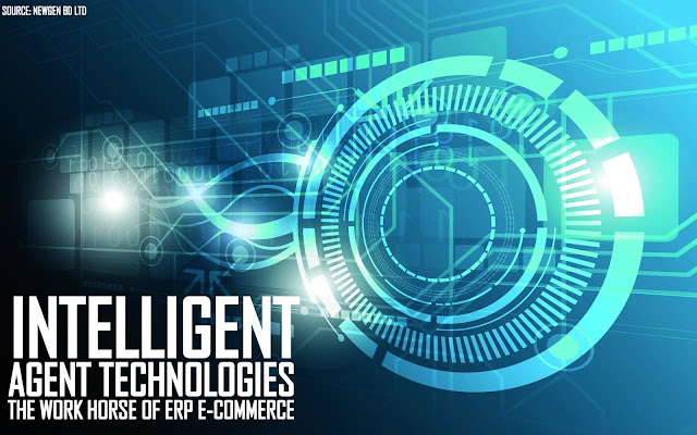 THE PAPER | Intelligent Agent Technologies: The Work Horse of ERP E-Commerce