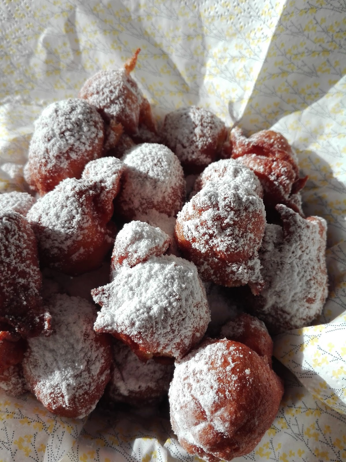 Recette Churros De Fete Foraine recette land : recette de croustillons pour une fête foraine
