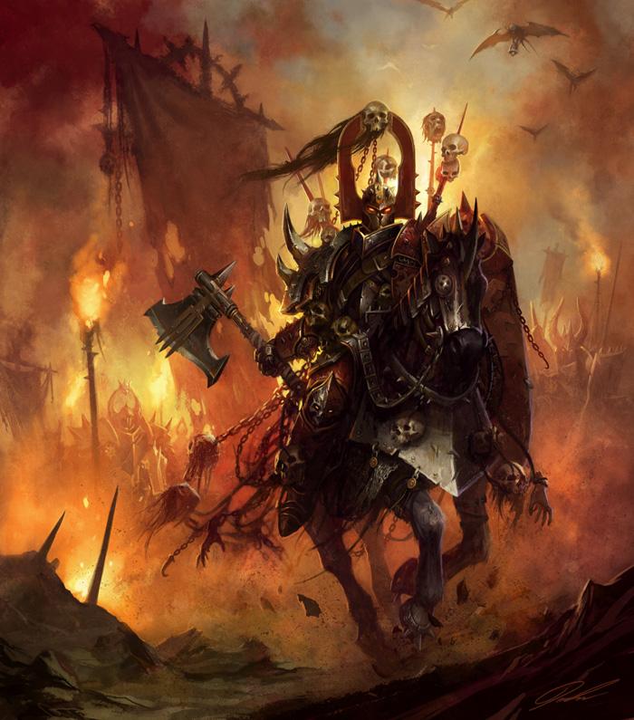 Warrior Of The Dawn Srt Indo: .: Imagens Do Umbral