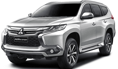 Price And Specifications New Pajero Sport