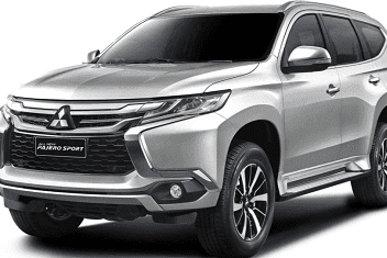 Price And Specifications New Mitsubishi Pajero Sport