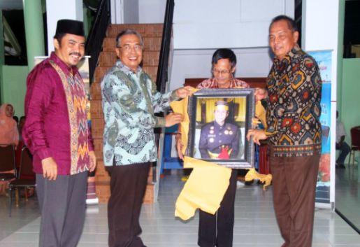 Balai Taman Nasional Taka Bonerate, Selayar Gelar Gala Dinner