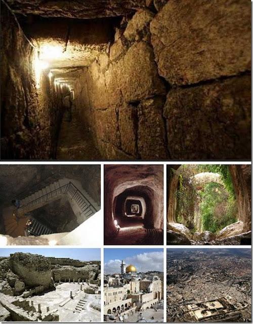 7 Karya Arsitektur Kuno Yang Menakjubkan 3