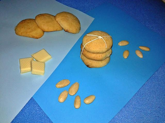 пісочне печиво з горішками і шоколадом рецепт