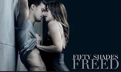 Fifty Shades Freed (2018) Bluray Subtitle Indonesia