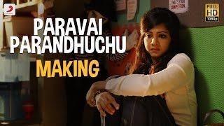 Kadhalum Kadanthu Pogum – Making Video _ Vijay Sethupathi _ Santhosh Narayanan