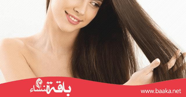 10 وصفات لتطويل الشعر بسرعة في المنزل