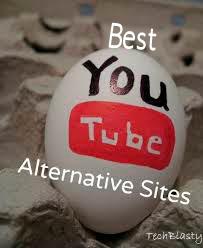 Best Alternatives of YouTube