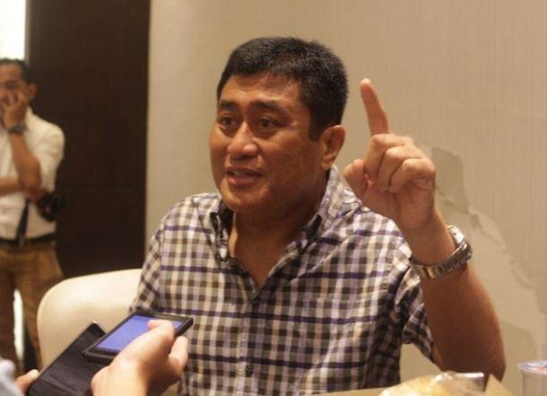 Usulan Tim Jokowi Paparkan Visi Misi Diwakili Timses, IMB: Lucu Jika Pakai Stuntman