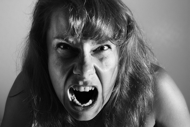Some Fact of Hysteria Disease