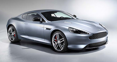 Aston Martin DB9 2013 - coches y motos 10