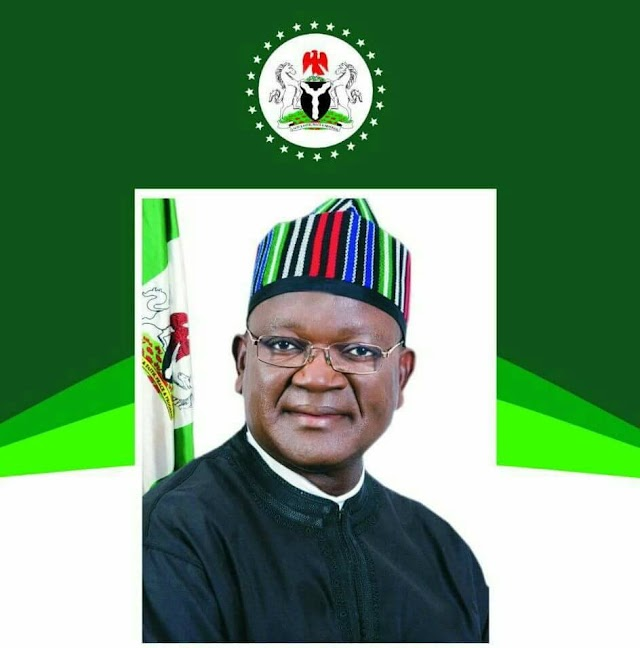 IMPLEMENTATION OF THE ANTI-OPEN GRAZING LAW IN BENUE STATE