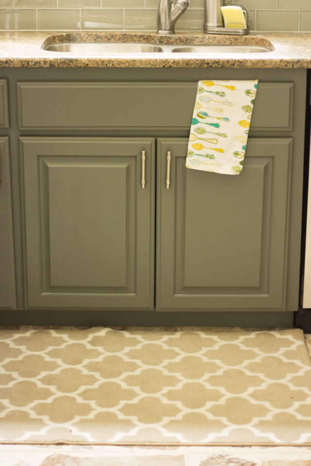 Our Exciting Kitchen Makeover Before And After Design