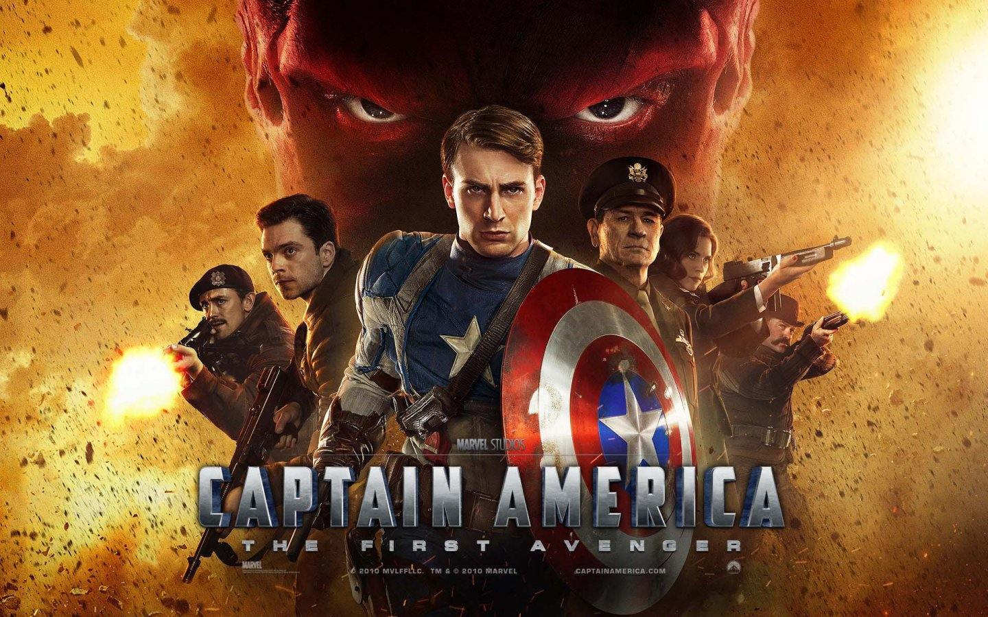 captain america the first avenger hd download in hindi