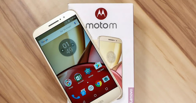 Moto M: its specification and discounts