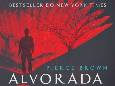 Alvorada Vermelha de Pierce Brown