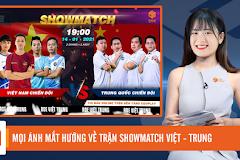 Bản tin AoE ngày 14/1: Mọi ánh mắt hướng về trận Showmatch Việt - Trung