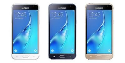Harga baru Samsung Galaxy J3 (2016), Harga second Samsung Galaxy J3 (2016), Spesifikasi lengkap Samsung Galaxy J3 (2016)